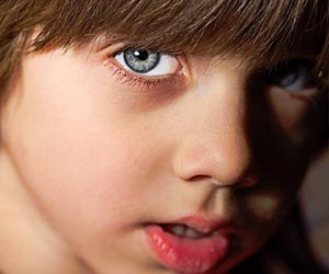 Boy photo by Randen Pederson