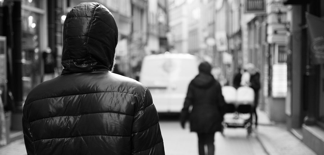 How people misunderstand stalking Stalker People