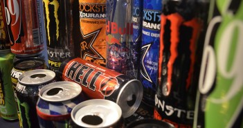 Energy drinks mask alcohol's effects, increase injury risk