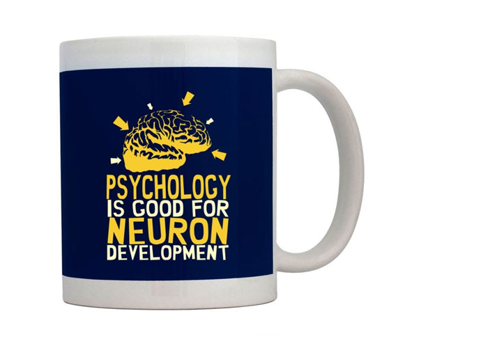 Image Result For Psychology Coffee Mugs