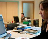 People's energy in the workplace is key to staff retention