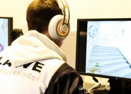 Multiplayer video games: Researchers discover link between skill and intelligence