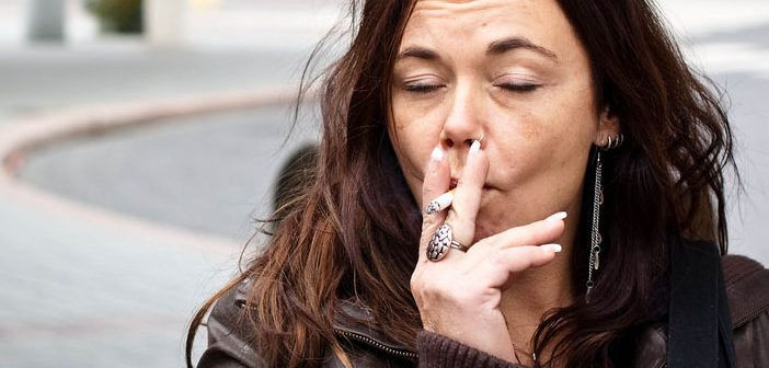 Smokers' memories could help them quit