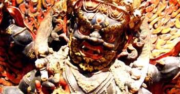 Study suggests belief in demons and evil spirits is harmful to mental health