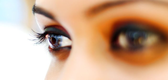 How we learn to read another's mind by looking into their eyes