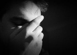Teenage depression linked to father's depression, study finds