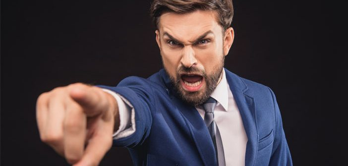 Study: Guilt predicts expressions of moral outrage