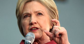 Testing the Hillary Doctrine: Study finds lack of women's rights linked to anti-American terrorism
