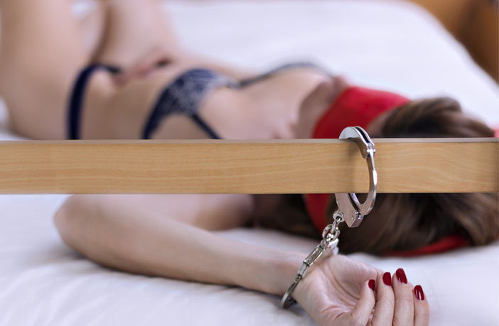 Submission sadism masochism dominance bondage discipline