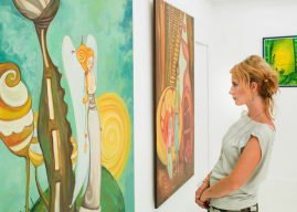 Art connoisseurs tend to rely on prestige as an indicator of quality, study finds