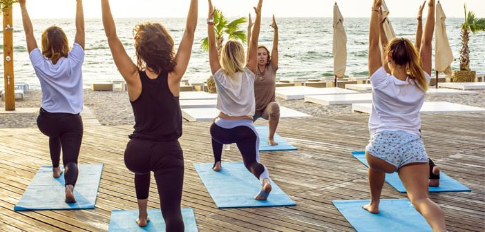 Hatha yoga shows promise in the treatment of major depression