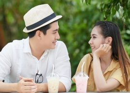 Men who use metaphorical language are perceived as more attractive by women: study