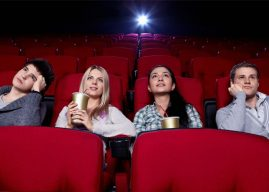 Study: Gender stereotypes about movie preferences are mostly accurate
