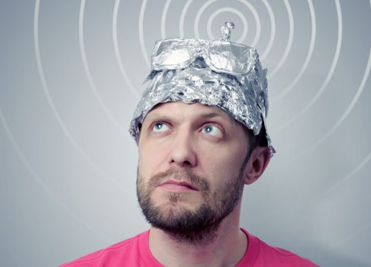 Study: The personal need to eliminate uncertainty predicts belief in conspiracy theories