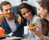 The openness of a floor plan could affect how much you eat, study suggests