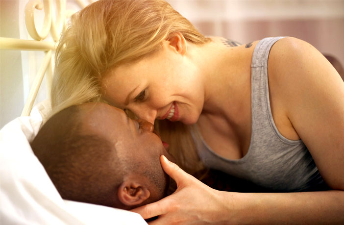 Sex and frequency in marriage