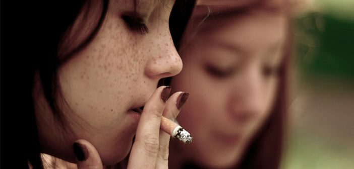 Girls with ADHD face increased risk of becoming smokers, study finds
