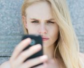 Ending a text with a period not only seems less sincere — it makes you seem more negative, too