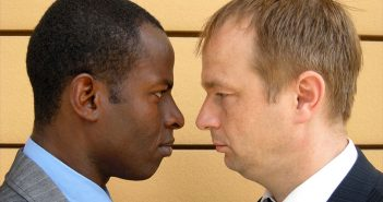 Study: White conservatives show racial bias in face detection