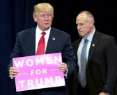 Sexism predicted voting for Donald Trump, according to new psychology study