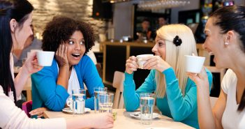 Study: Being sociable makes you tired — even if you're extroverted
