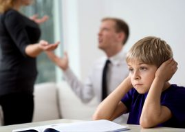 Interparental conflict linked to higher levels of Machiavellianism in boys — but not girls