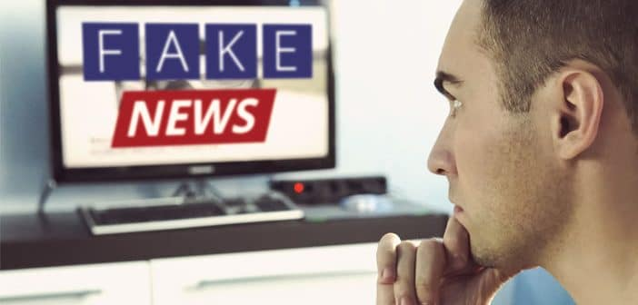 'Fake news' study finds incorrect information can't be corrected simply by pointing out it's false