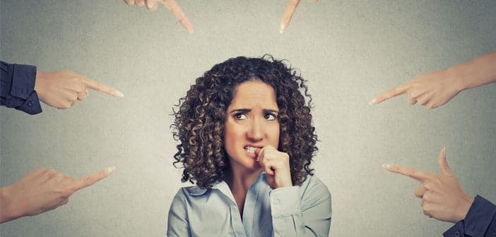 Socially anxious people learn more from negative social feedback, study finds