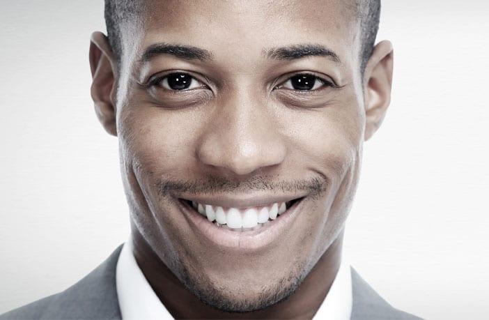 beautiful mixed race men