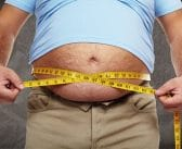 Study finds high body mass index predicts increases in depressive symptoms