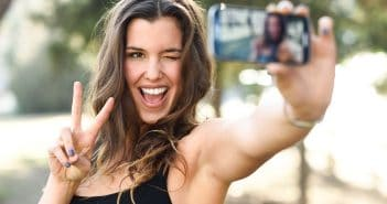 Study finds narcissists like fellow narcissists on Instagram