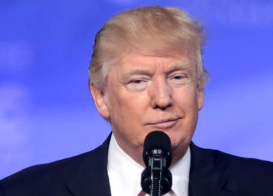 Study suggests the experts analyzing Trump's personality 'are basically Clinton voters in disguise'