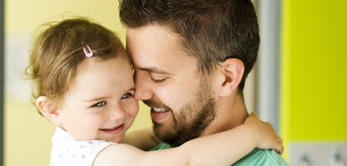 Study: Learning about Dad Bods causes greater essentialism of fathers