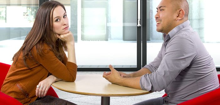 Study: Mismatches in attractiveness lead to resistance to mate guarding