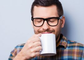 Coffee can help people have a more favorable view of their colleagues, according to new research