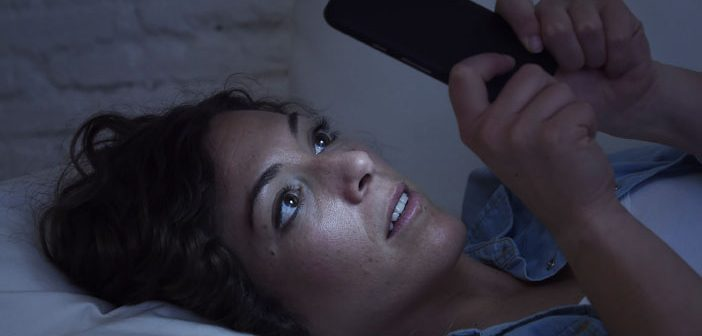 Study links excessive smartphone use to inability to endure emotional distress