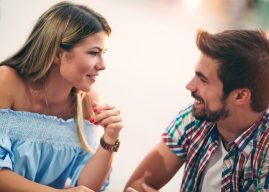 Does uncertainty about a partner's romantic interest spice up relationships?