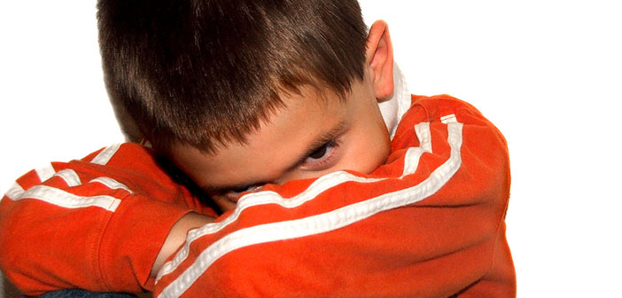 Depression, overwhelming guilt in preschool years linked to brain changes