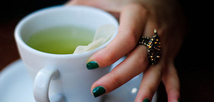 Green tea boosts your brain's effective connectivity, study finds