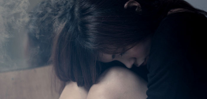 How society makes it worse for people who self-harm