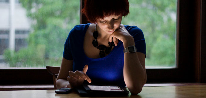 Speed-reading apps may impair reading comprehension by limiting