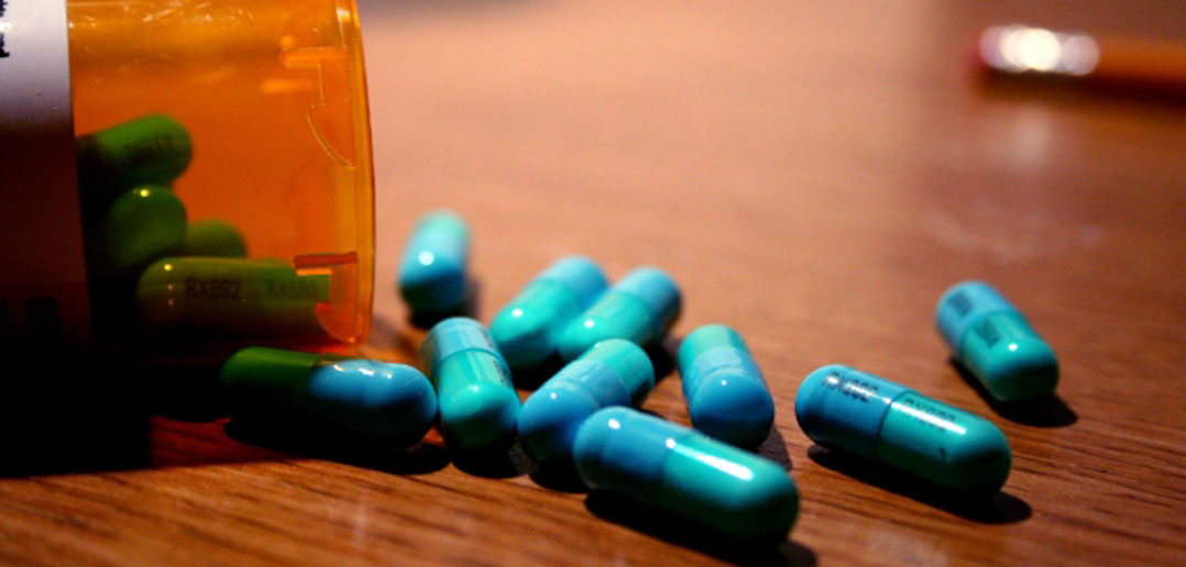 Naltrexone could alleviate depression symptoms in patients who relapsed while taking antidepressants