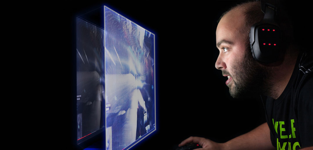 Brain scans show compulsive gamers have hyperconnected neural networks