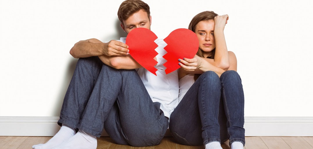 Psychologists discover the most common relationship dealbreakers