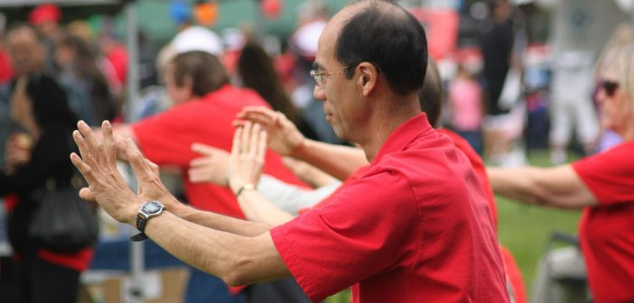Tai Chi training might promote emotional stability and slow gray matter atrophy in seniors