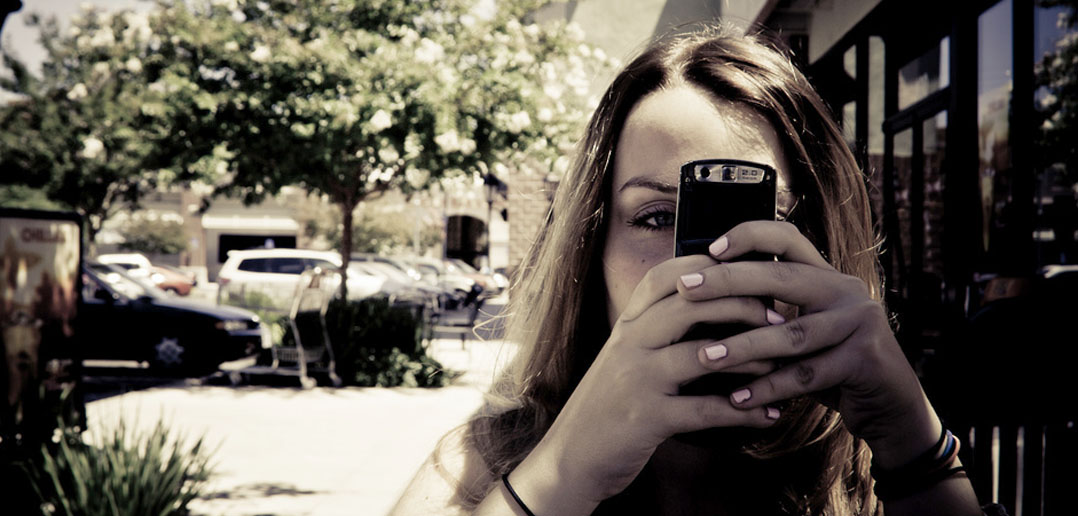 Smartphone app could help treat anxiety and depression