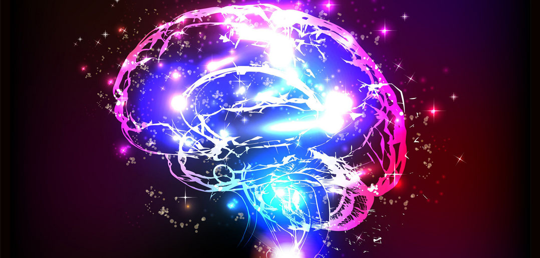 Whether a relationship exists between the mind and the brain