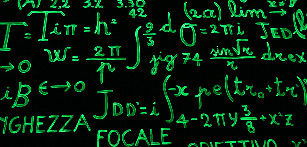 Parents\' math skills \'rub off\' on their children