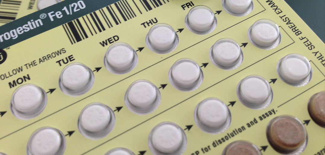 Low dose oral contraceptive apologise, but