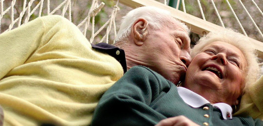 Safe Sex and Elderly | Womens Health Research Institute